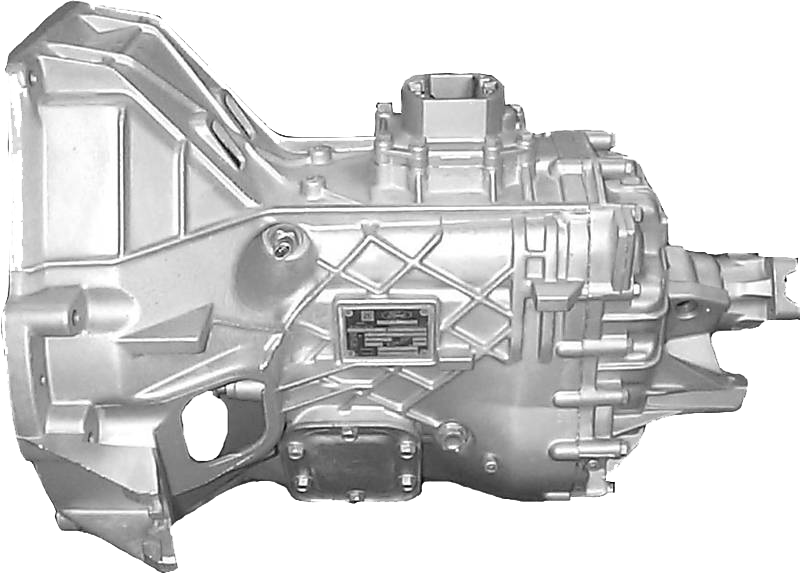Rebuilt ZF Transmission For Ford Trucks on Sale Now!