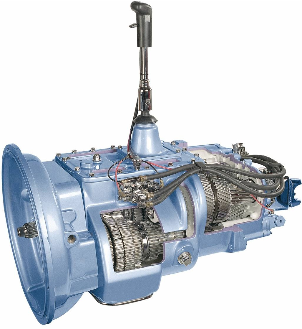 Wholesale Fuller 18 Speed Transmissions