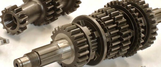 Discount New Process Transfer Case Parts for Sale « Truck Drivetrain Co.